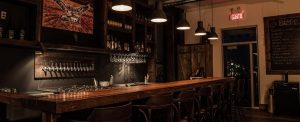 Bar de la Chouape